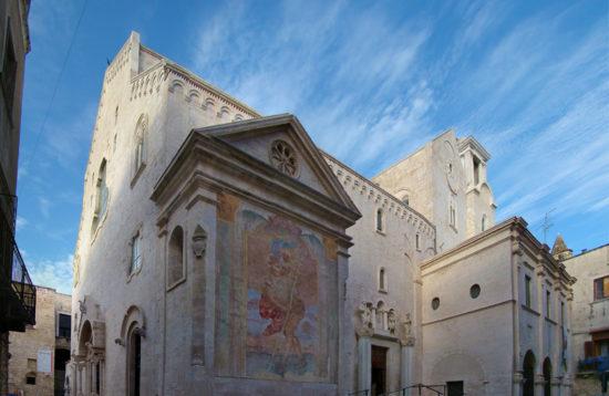 Bisceglie Cattedrale