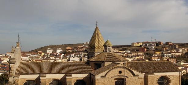 Rocchetta SantAntonio vista